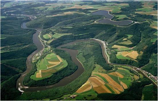 DSD NOELL is assigned the contract for the extension of Vianden pumped-storage scheme in Luxemburg